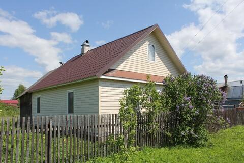 Хороший дом для дачи - Фото 2