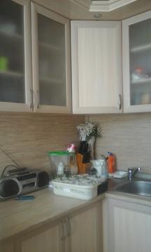 Трехкомнатная квартира, Чебоксары, Энтузиастов, 1, Продажа квартир в Чебоксарах, ID объекта - 333089735 - Фото 1