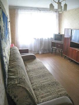 Продам квартиру по ул.Пушкина, д.51 в г.Кимры - Фото 1