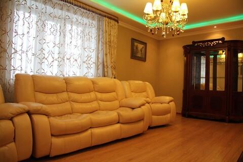 Сдается 3-х комнатная квартира 120 кв.м. в Пятигорске - Фото 1