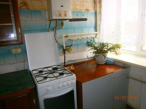Продается 1-но комнатная квартира в центре - Фото 2