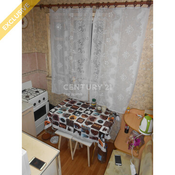 2-х комнатная квартира - Волгоградская 37 - Фото 4