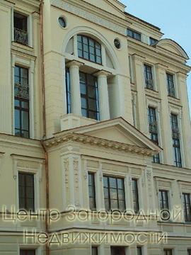 Пятикомнатная Квартира Москва, Никитская Большая, д.45, Центральный . - Фото 1