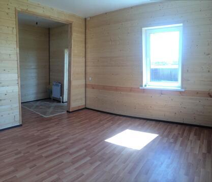 Новый 2-этажный дом в газифицированной деревне Аленино - Фото 2