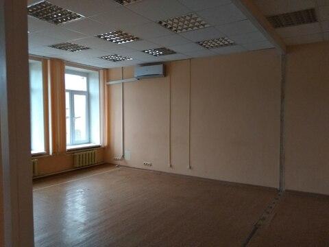 Офисное помещение на окраине города 55 кв.м. По 400 р. за кв. м - Фото 3