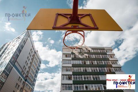 Продажа квартиры, Новосибирск, м. Речной вокзал, Ул. Якушева - Фото 5