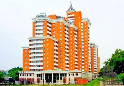 765 кв.м в элитном ЖК Грин Хаус на Кутузова - Фото 1