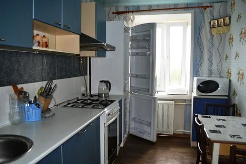 Сдам 2-к квартиру в Зеленодольске, ул.Жукова д.5 - Фото 4