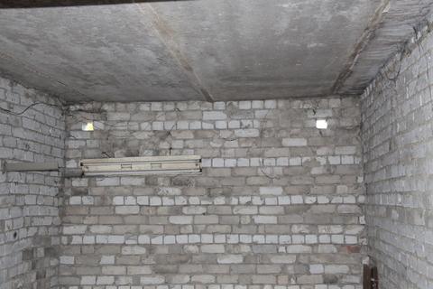 Продам гараж. Железнодорожный район, остановка Суворова - Фото 4