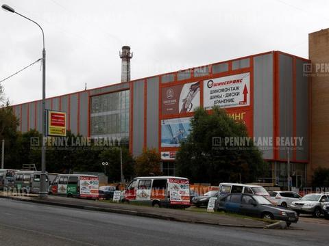 Продается офис в 55 мин. транспортом от м. Кунцевская - Фото 5