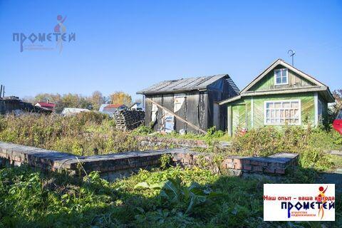 Продажа дома, Новосибирск - Фото 1