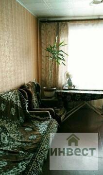 Продается трехкомнатная квартира Наро-Фоминск, п.Атепцево, ул Речная д., Купить квартиру Атепцево, Наро-Фоминский район по недорогой цене, ID объекта - 326161770 - Фото 1