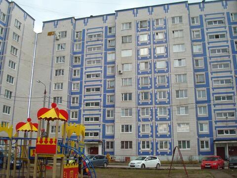 Продажа квартиры, Ковров, Ул. Волго-Донская - Фото 1