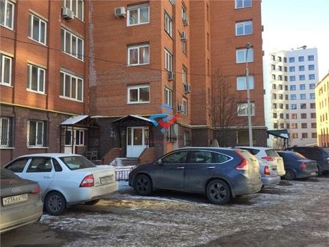 Офис 182 м2 в центре с парковкой - Фото 1