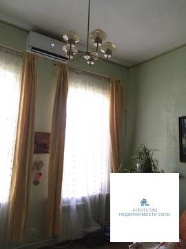 Краснодарский край, Сочи, ул. Донская,91 5