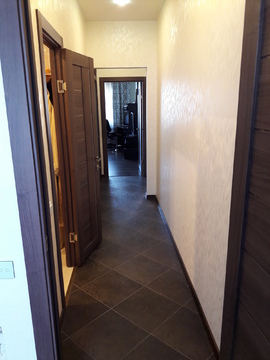Продаётся 2-х комнатная квартира общей площадью 72 кв.м. - Фото 5