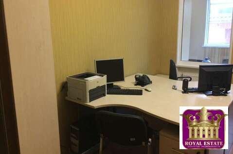 Сдам офис 50 м2 с ремонтом и мебелью (орг. техникой) Центр - Фото 4