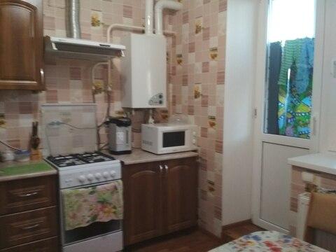 Продам квартиру с индивидуальным отоплением - Фото 3