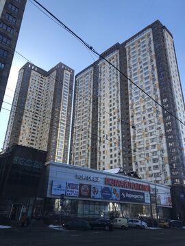 Продам 2-к квартиру, Москва г, Первомайская улица 42 - Фото 2