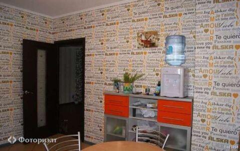 Квартира 3-комнатная Саратов, Центр, ул Соколовая - Фото 4