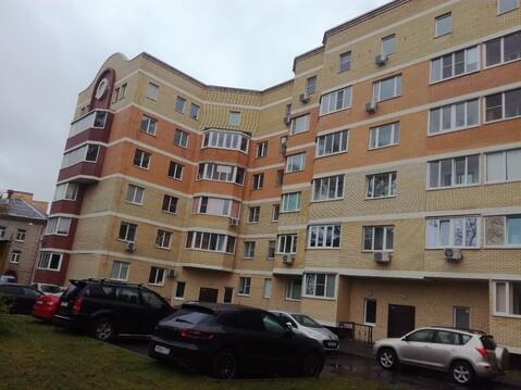 Продается пентхауз в доме бизнес-класса, г. Видное, МО - Фото 1
