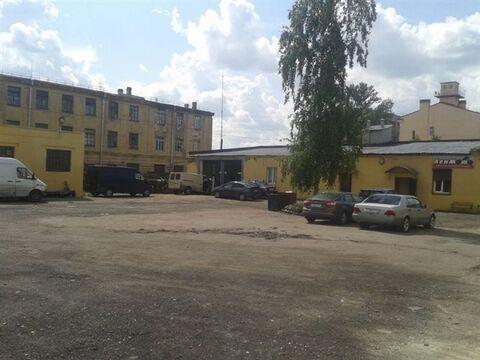 Продам производственное помещение 1800 кв.м, м. Балтийская - Фото 4