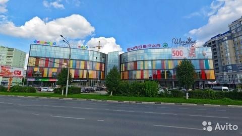 Торговая площадь 1700 м2 в трц Шоколад в Иваново - Фото 1