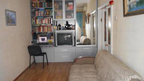 Ялта, ул.Халтурина, 2-комнатная квартира - Фото 1