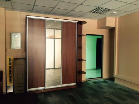 Продам офис Мира - Фото 4