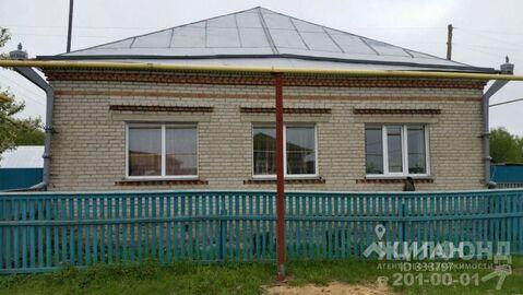 Продажа дома, Соколово, Колыванский район, Ул. Озерная - Фото 1