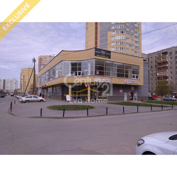 Универсальное помещение, Михеева 12 - Фото 1