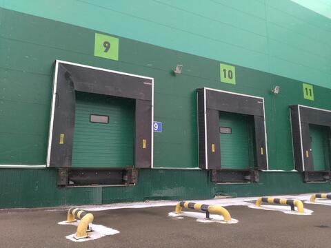 Производственно-складское помещение 5500 кв.м - Фото 3