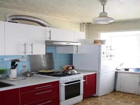Объявление №58803771: Продаю 3 комн. квартиру. Самара, ул. Карбышева, 64,