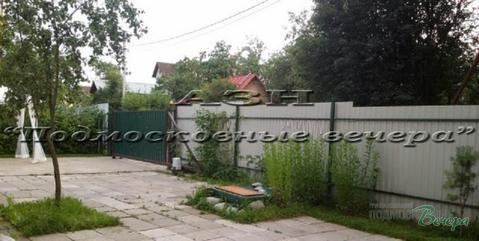Минское ш. 1 км от МКАД, Немчиновка, Коттедж 125 кв. м - Фото 2