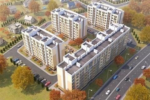 Продажа квартиры, Калининград, Талькова улица - Фото 1