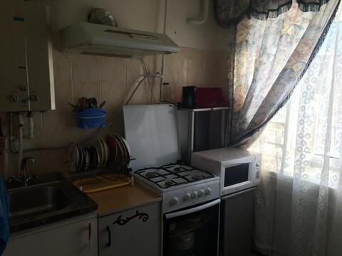 1-к квартира 32 кв.м. на 1/5 кирп. - Фото 3