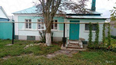 Продажа дома, Усмань, Усманский район, Улица 1-я Елецкая - Фото 1