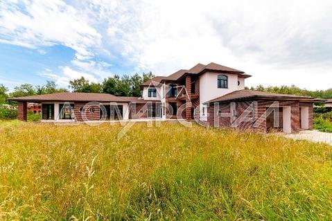 Продажа дома, Летово, Сосенское с. п, Россия - Фото 4