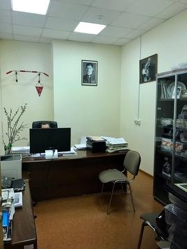 Аренда офиса в Москве, Рижская Парк культуры, 245 кв.м, класс B+. м. . - Фото 3