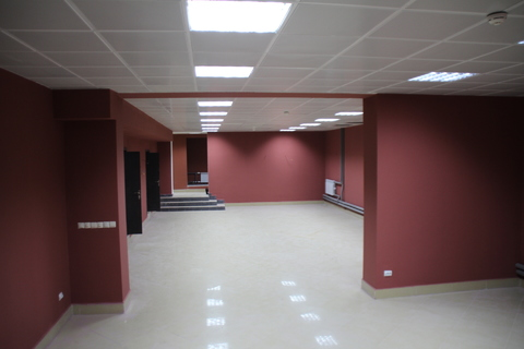 Новое торговое помещение г.Александров - Фото 1