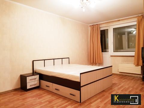 Арендуй 3 комнатную квартиру У метро марьино - Фото 1
