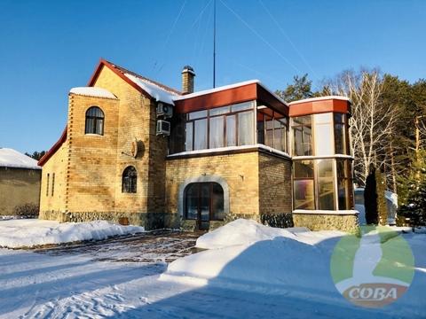 Продажа дома, Черная Речка, Тюменский район - Фото 5