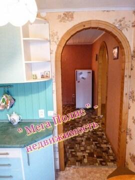 Сдается 1-комнатная квартира 34 кв.м. в г. Белоусово, ул. Текстильная - Фото 4