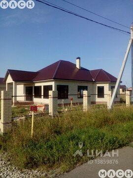 Продажа дома, Омский район, Улица Тихая - Фото 1