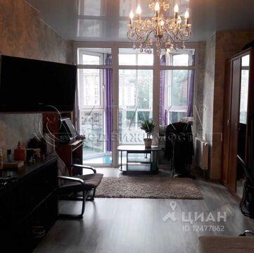 Продажа квартиры, м. Приморская, Ул. Железноводская - Фото 2