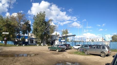 Ангар( склад) аренда - Фото 1