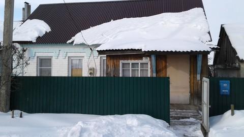 Продам дом в с. Махоново Добровского р-на, ул. Мичурина - Фото 2