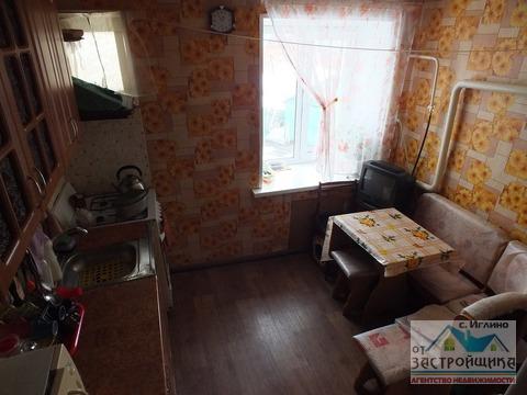 Продам 2-к квартиру, Иглино, улица Горького - Фото 2