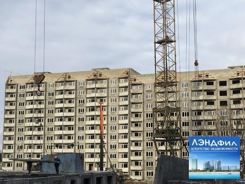 3 комнатная квартира, Уфимцева, 3 Б - Фото 1