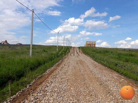 Продается участок, Ярославское шоссе, 110 км от МКАД - Фото 3